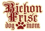 Bichon Frise Mom