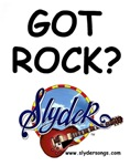SLYDER ROCKS