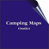Camping & Travel State Maps