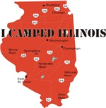 I Camped Illinois
