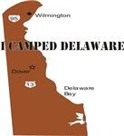 I Camped Delaware