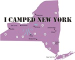 I Camped New York