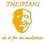 Thespians-yellow