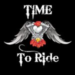Time To Ride
