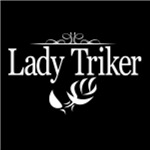 Lady Triker Rosebud 2