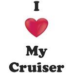 I love my Cruiser