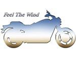 Feel the Wind Chrome