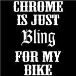 Bling For My Bike