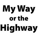 Masculine Highway