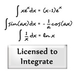 Licensed to Integrate