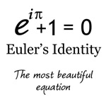 Euler's Identity: A beautiful equation