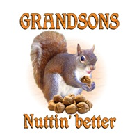 <b>GRANDSON FAMILY LOVE</b>