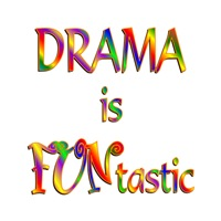 <b>DRAMA IS FUNTASTIC</b>