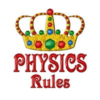 <b>PHYSICS RULES</b>