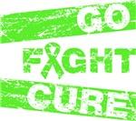 Lymphoma Go Fight Cure Shirts