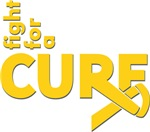 Childhood Cancer Fight For A Cure