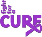 Alzheimers Disease Fight For A Cure Shirts