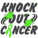 Knock Out Lymphoma Shirts