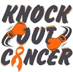 Knock Out Leukemia Shirts
