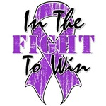 Fibromyalgia In The Fight to Win Shirts