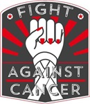 Fight Against Mesothelioma Shirts