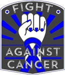 Fight Against Anal Cancer Shirts
