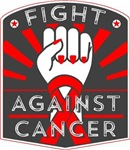 Fight Against Blood Cancer Shirts