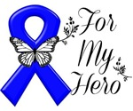 Colon Cancer For My Hero Shirts