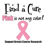 Breast Cancer Cure T-Shirts & Gifts