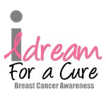 I Dream For A Cure Breast Cancer T-Shirts & Gifts
