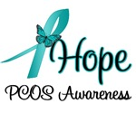 Hope PCOS T-Shirts & Gifts