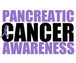 Pancreatic Cancer Awareness T-Shirts