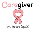 Caregiver Endometrial Cancer T-Shirts & Gifts