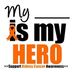 Kidney Cancer Hero Shirts & Gifts