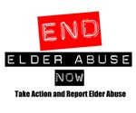 End Elder Abuse Now Shirts & Gifts