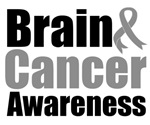 Brain Cancer Tees Shirts & Gifts