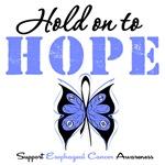 Esophageal Cancer HoldOnToHope