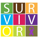 Lupus Survivor Tiles Shirts and Gifts