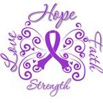 Lupus Hope Faith Love