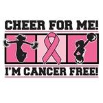 Breast Cancer SurvivorCheer