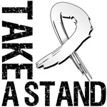 Lung Cancer Take A Stand