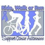 Esophageal Cancer RideWalkRun