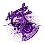 Lupus Advocacy Rocks