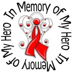 AIDS In Memory Hero