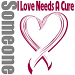Throat Cancer Needs A Cure