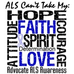 ALS Can't Take My Hope