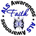 ALS Faith Butterfly