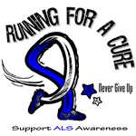 ALS Running For A Cure