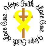Endometriosis HopeFaith