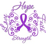 Cystic Fibrosis Hope Faith